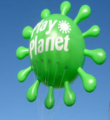 升空气球2