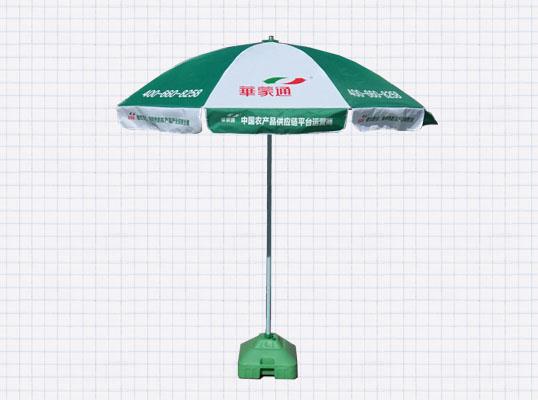 华蒙通太阳伞