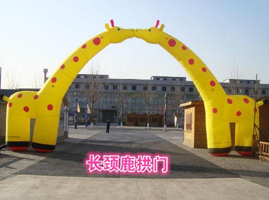 豪华拱门8