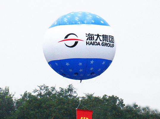 升空气球4